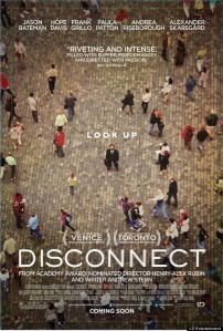 disconnect-poster