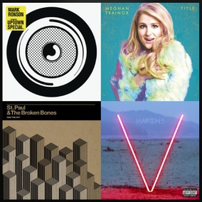 2015playlist
