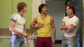 Everybody Wants Some kitchen